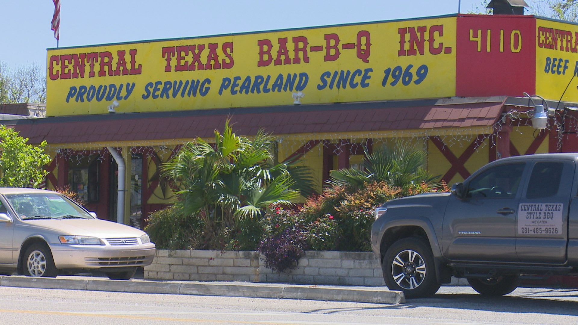 Image result for central texas bbq pearland