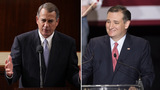 Boehner calls Cruz a 'S.O.B.' & 'Lucifer in the flesh'