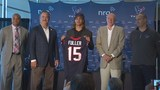 2016 NFL draft team grades: Jaguars roar, Eagles whiff