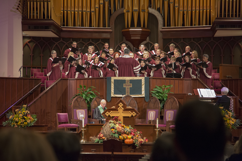 Photos: First Methodist Houston