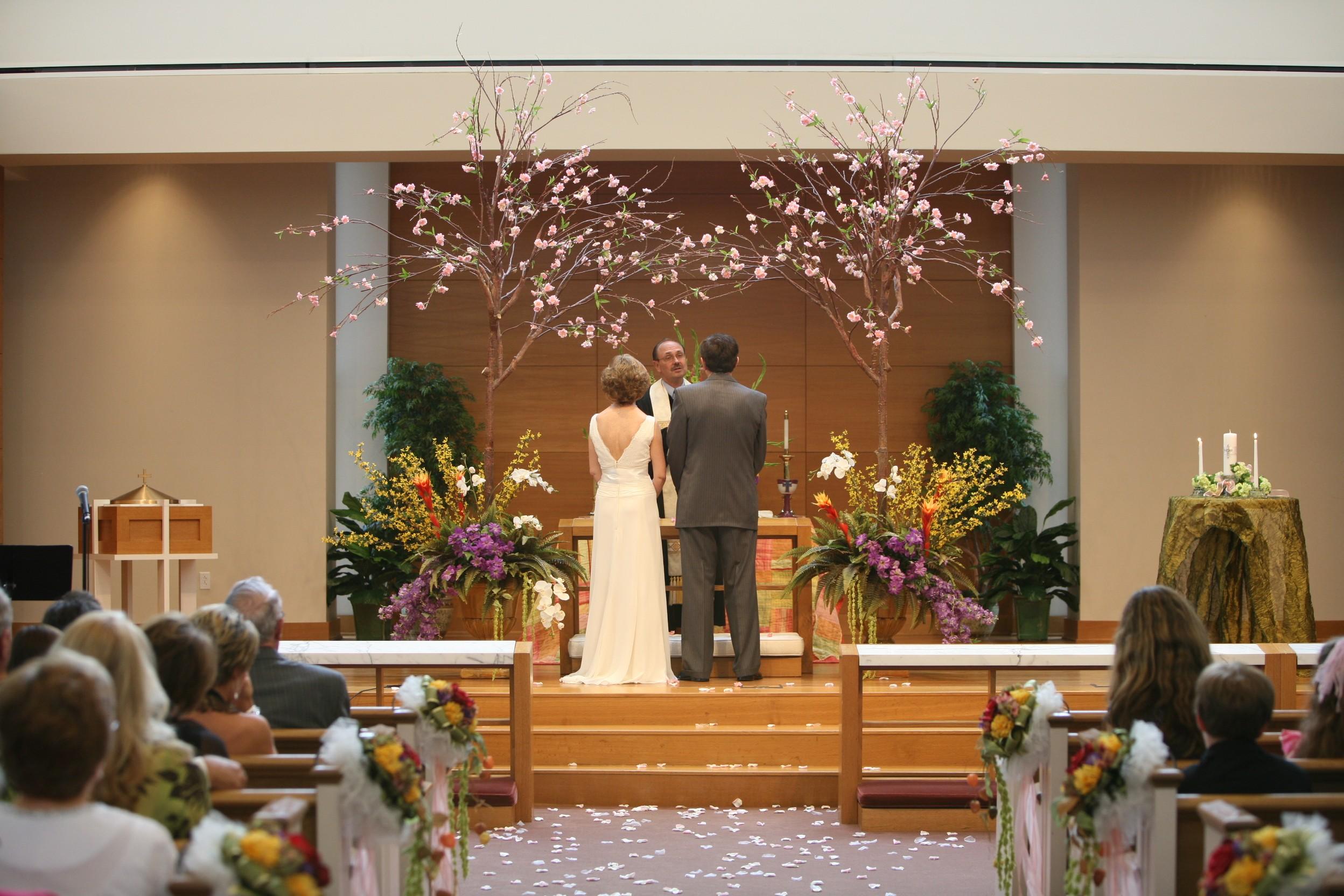 Picking A Wedding Venue A Family Affair