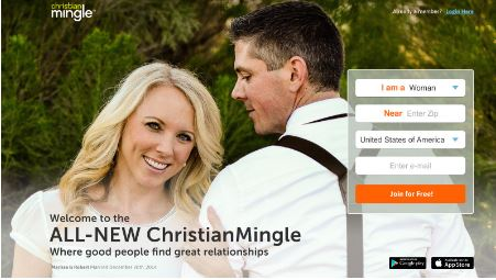 gerald christian dating site Anonymous said • it is preoccupied with appearance unlike god's most perfect single, mr gerald flurry, whose puffy, well-coiffed hair and crisp, expensive apparel just come naturally and are one way god's man serves the church.