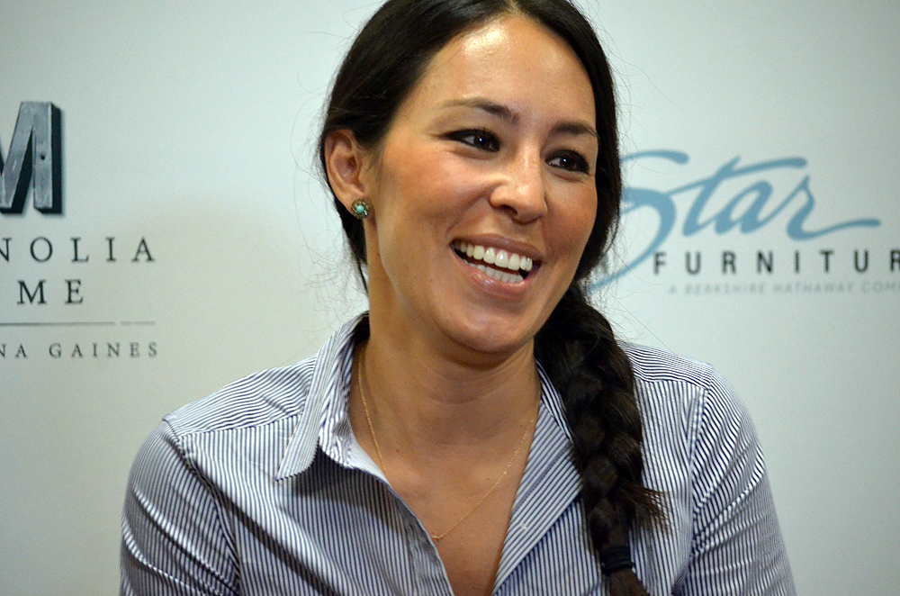 Verify Is Joanna Gaines Leaving 39 Fixer Upper 39