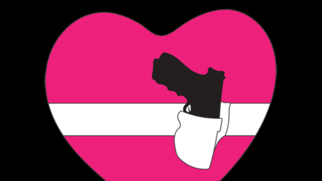 Dating site for gun owners
