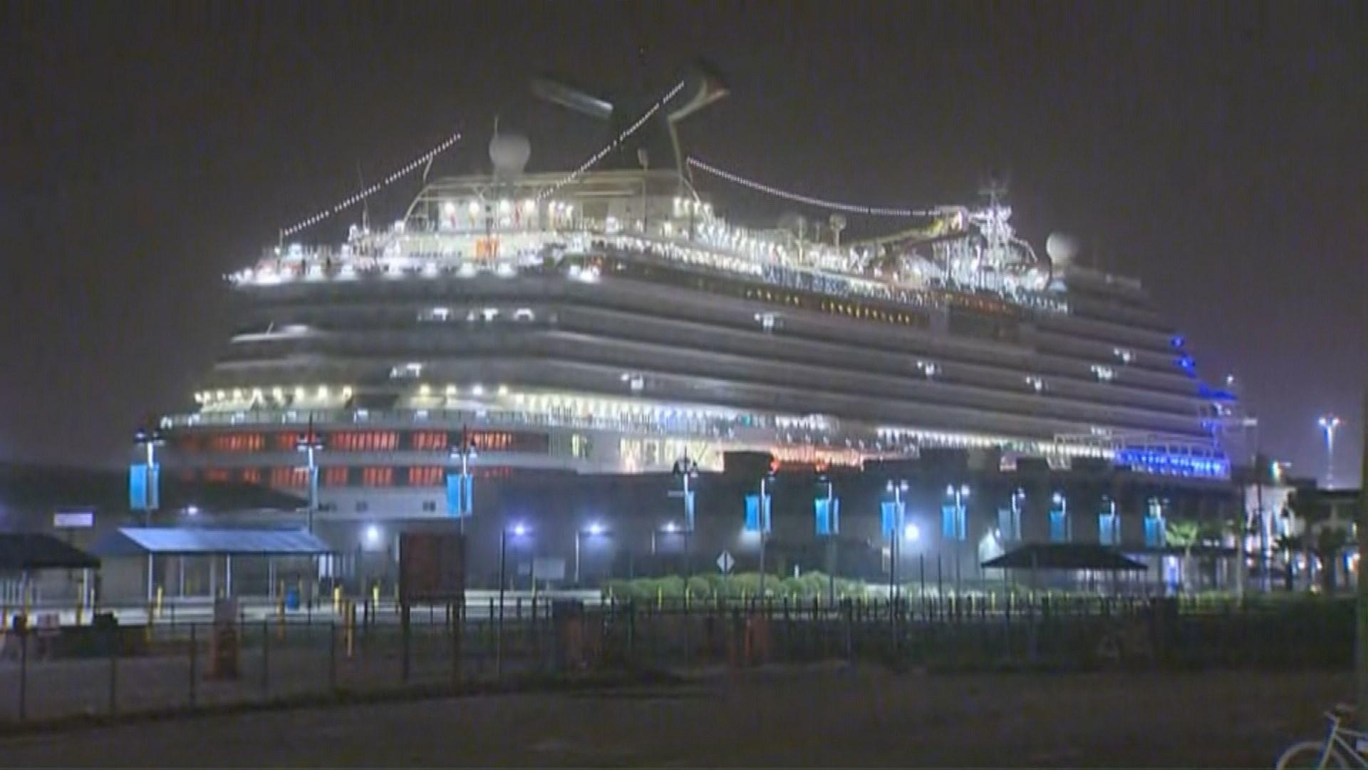 12newsnow Com Port Of Galveston Closure Causing