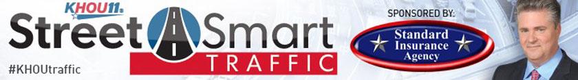 KHOU11 Street Smart Traffic