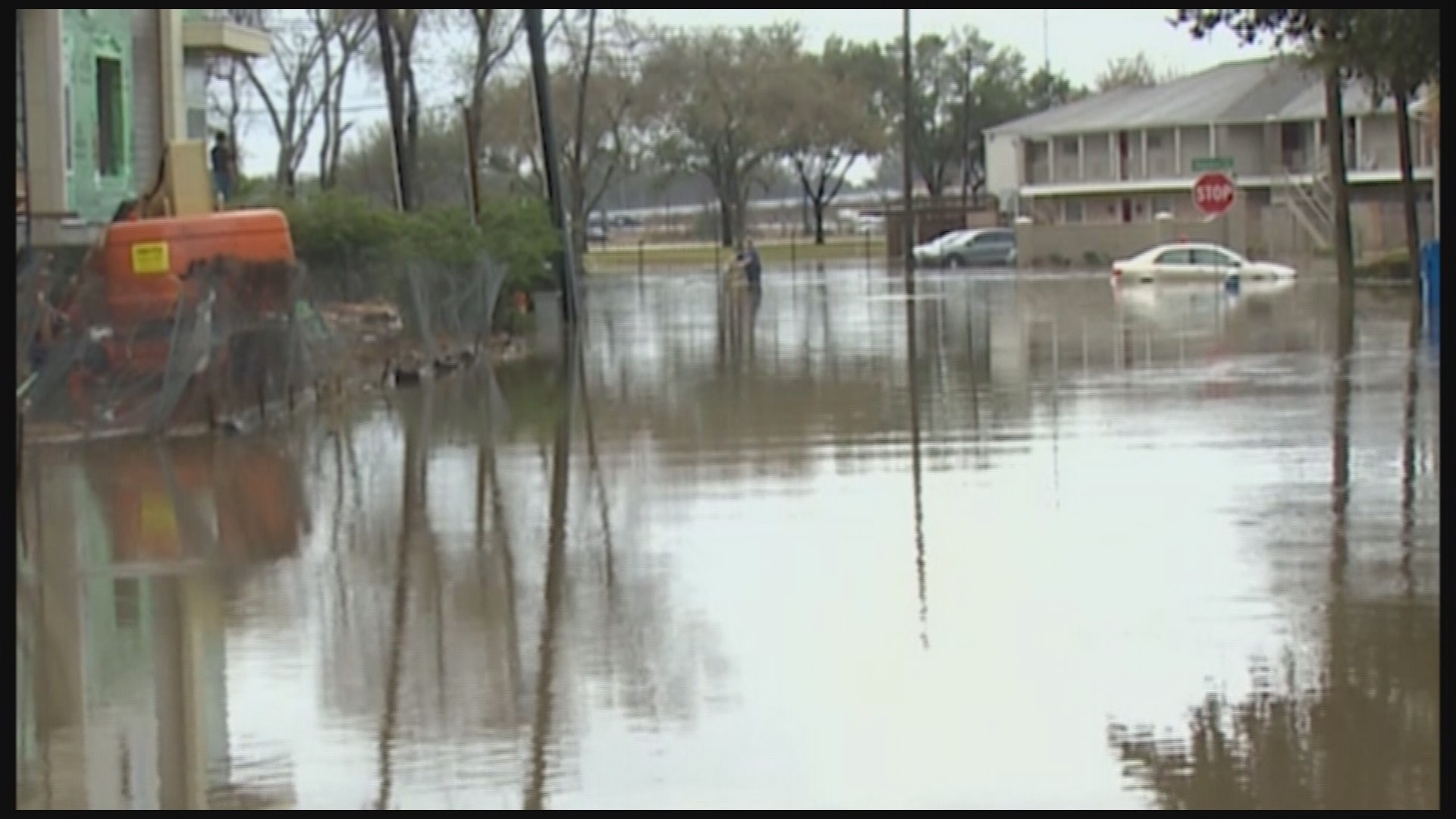 How flooding is impacting Houstonians' insurance | khou.com