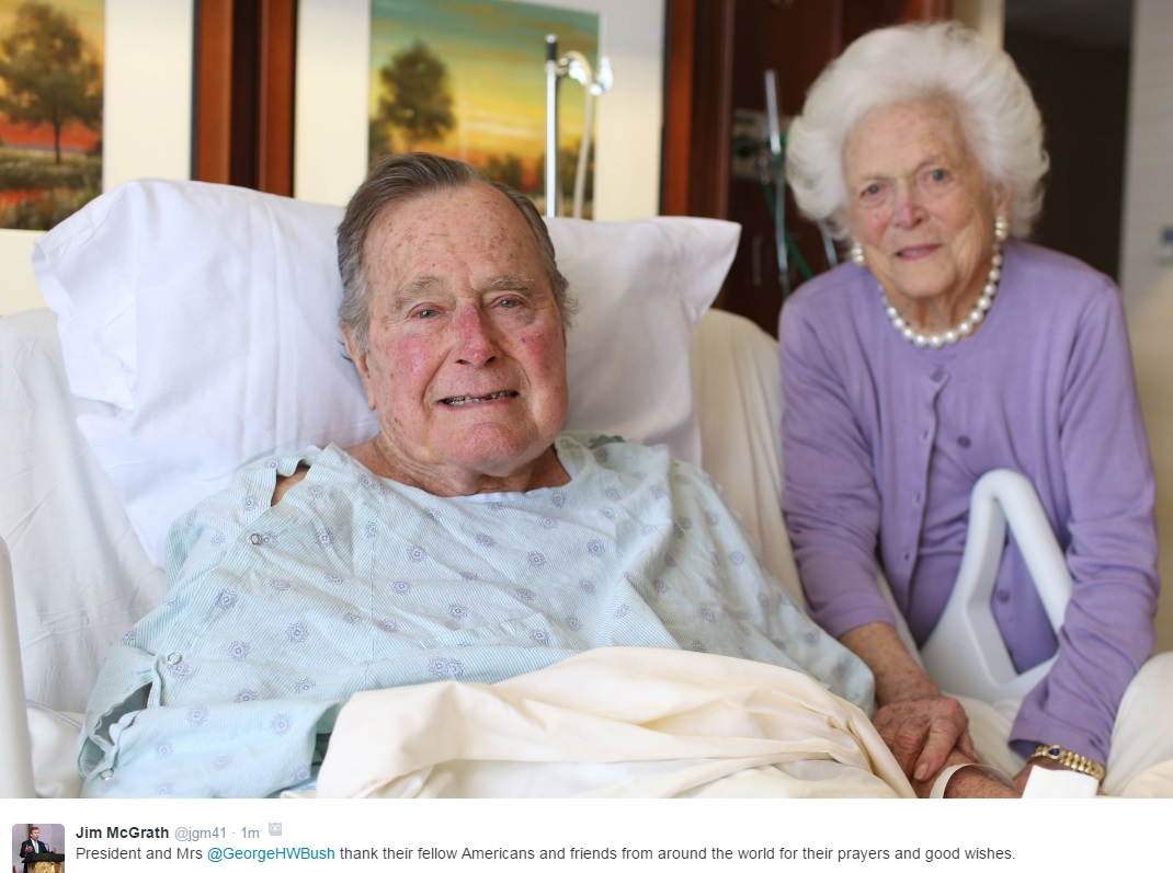 Dc5m United States Political In English Created At 2017 01 24 0640 How To Design Stun Gun Circuit Using 555 Timer Ic Houston President George H W Bush Will Be Moved Out Of The Intensive Care Unit Methodist Hospital And Mrs Barbara Was Released Monday