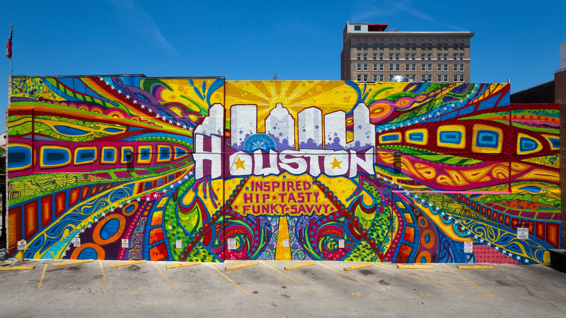 51 FREE things to do in the Houston area