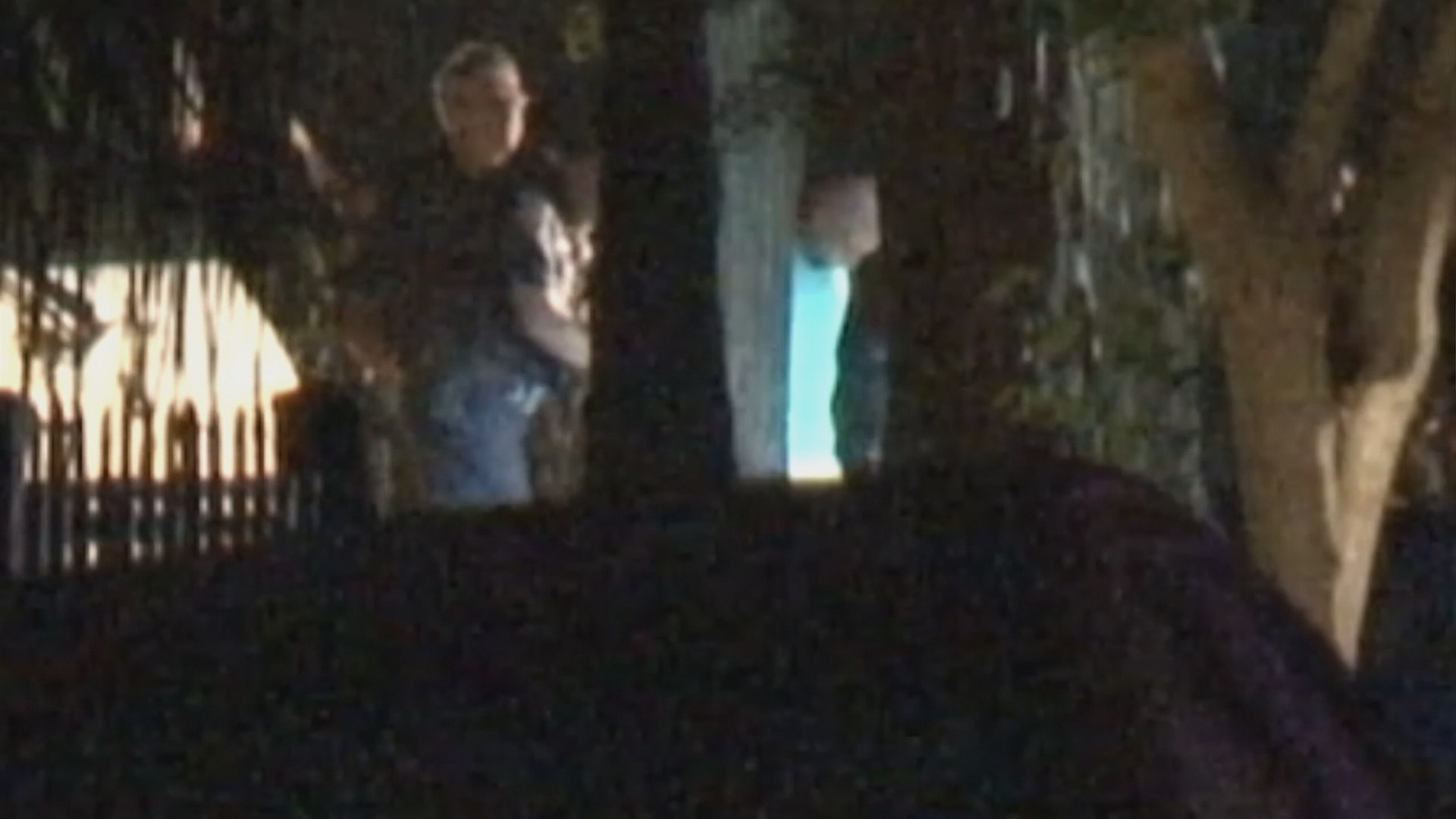man in custody after brief standoff in channelview