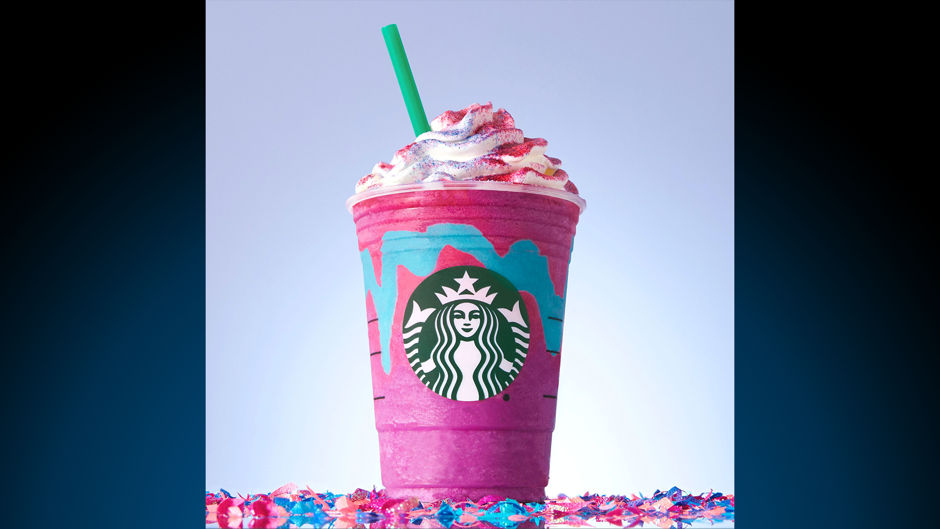 Starbucks Is Serving Bubblegum and Cotton Candy Frapps —But Theres a Catch