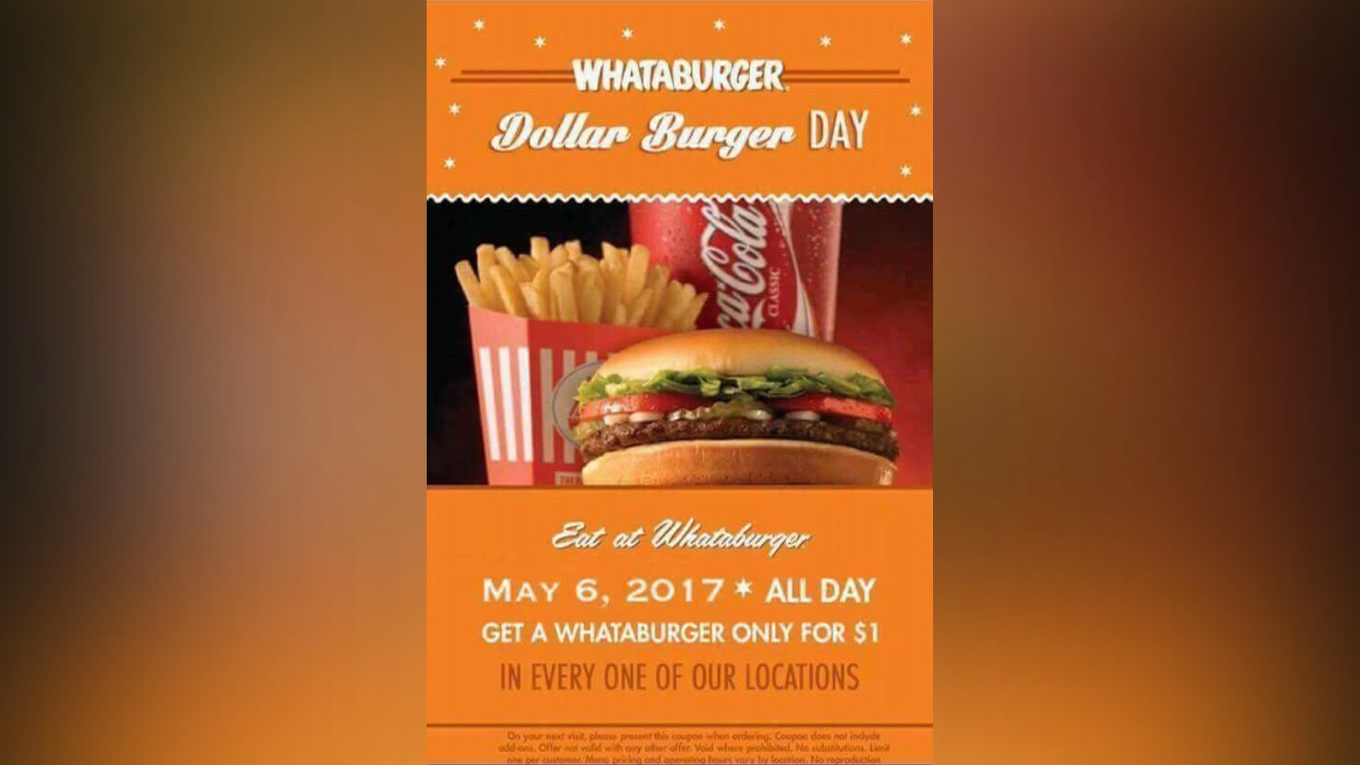 image about Whataburger Printable Coupons identified as Whataburger coupon on the web : Vitacost 10 per cent off coupon code