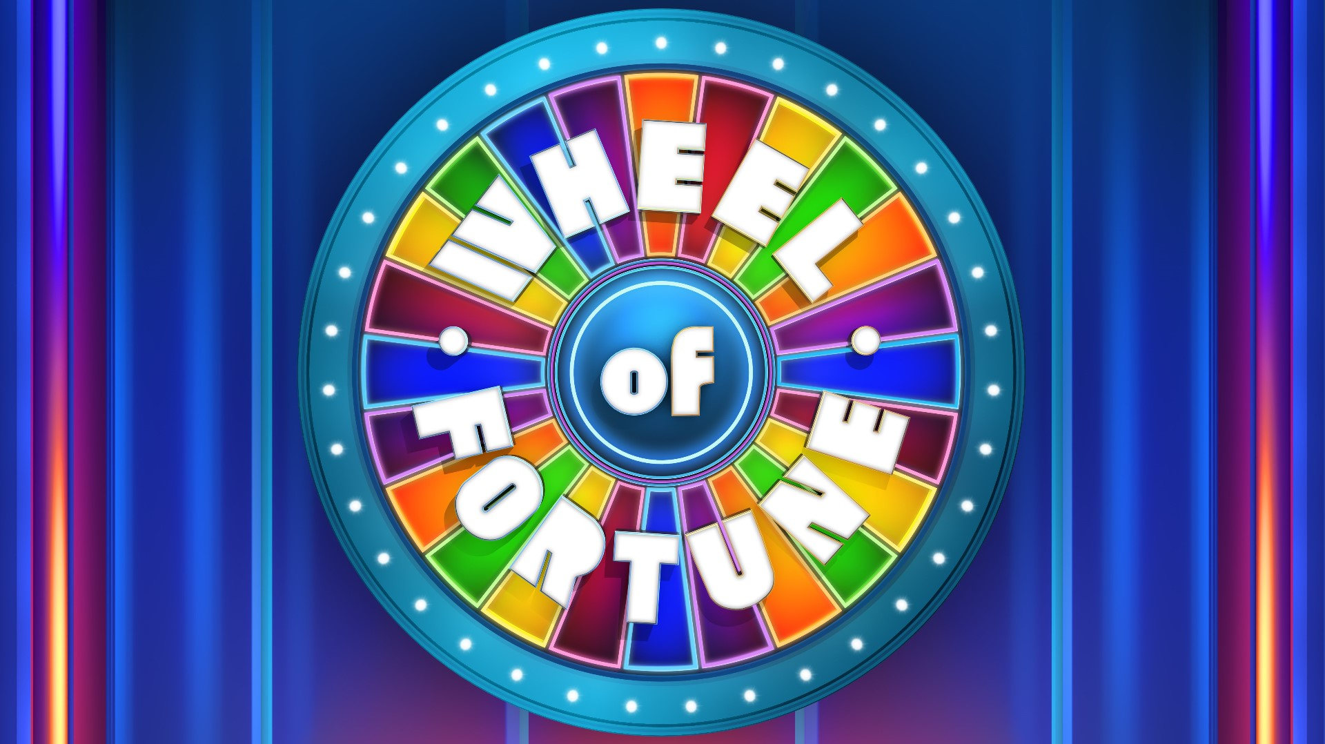 wheel of fortune in houston this weekend. Black Bedroom Furniture Sets. Home Design Ideas