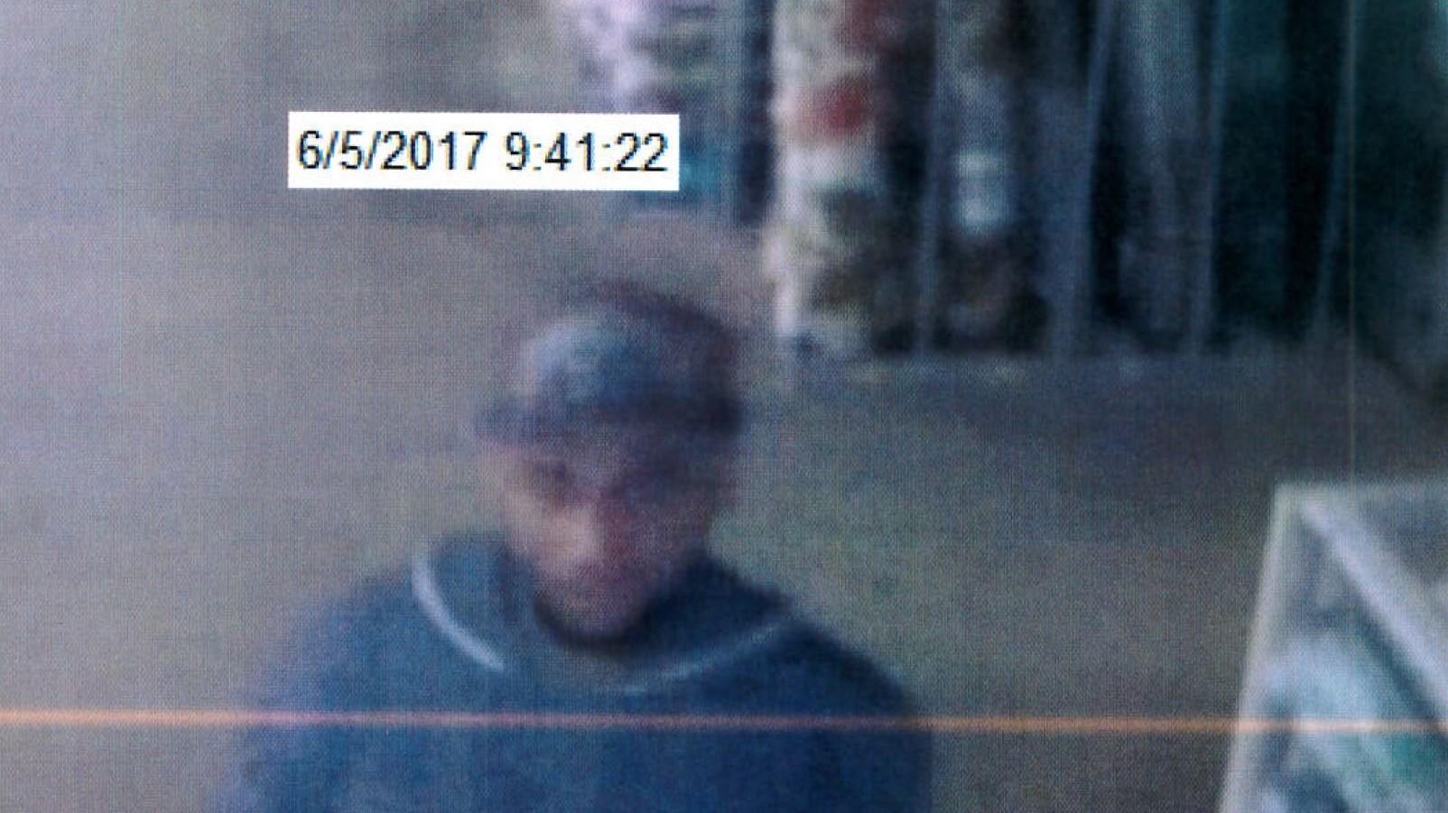 Walmart Indecent Exposure