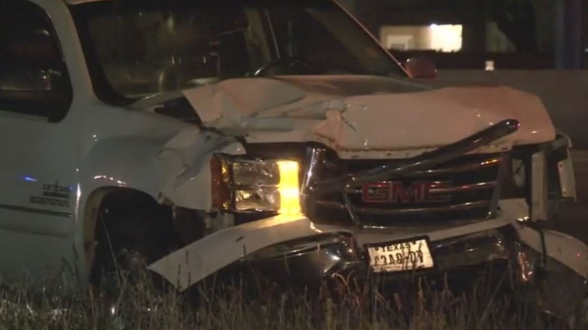 Deputies: Wrong-way driver hits vehicle head-on, kills driver
