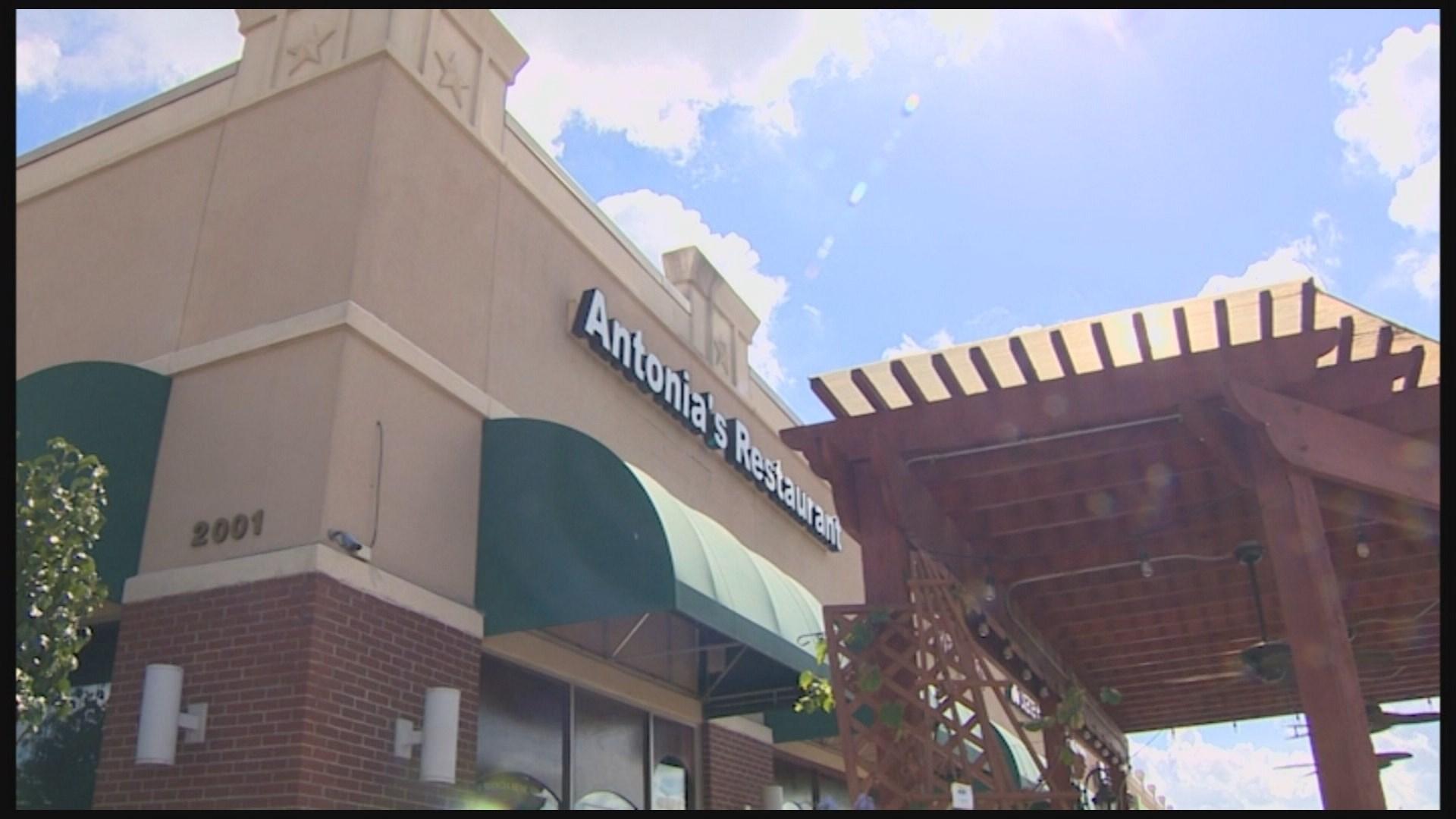 Antonia S Italian Restaurant Katy Texas