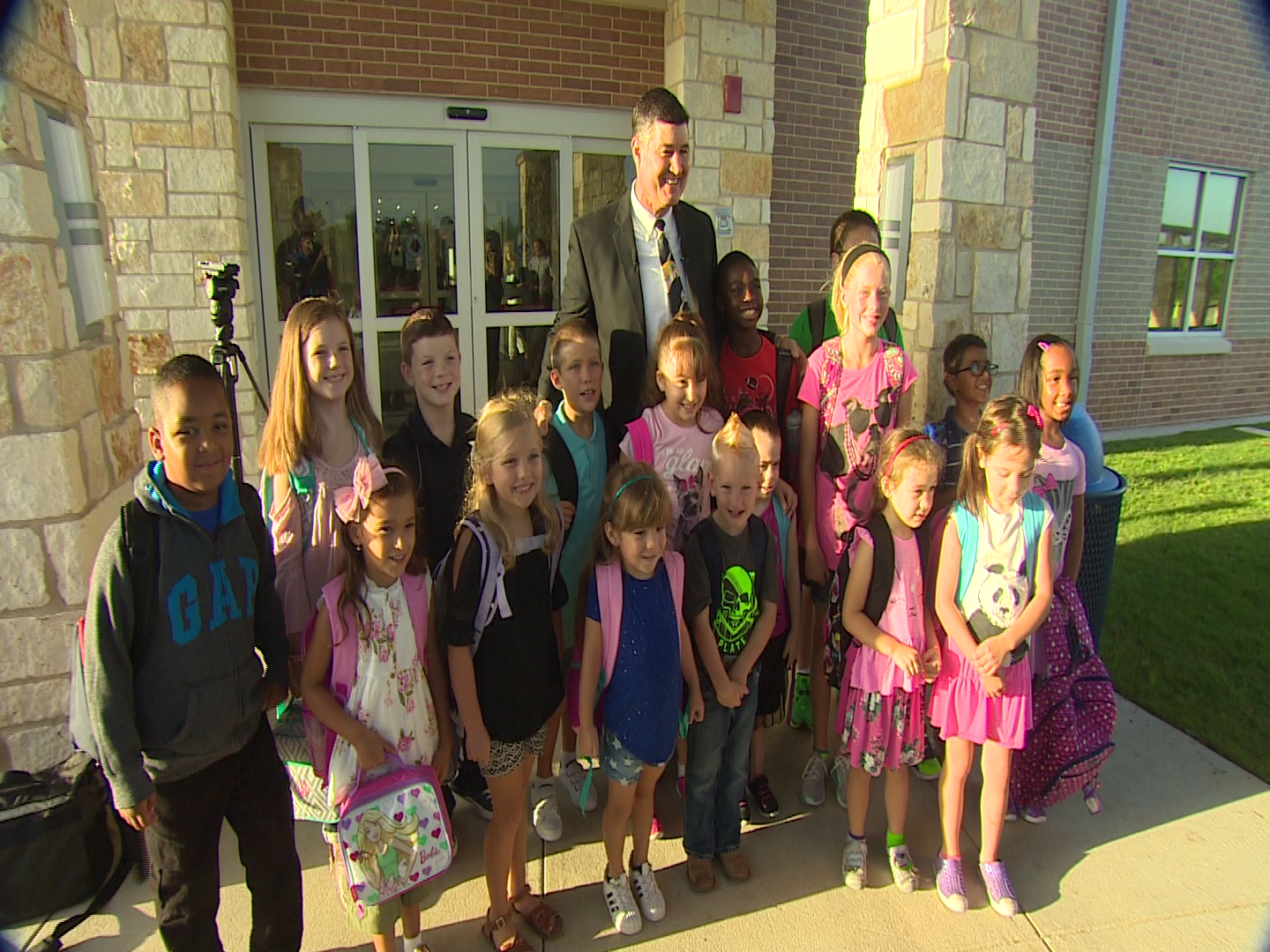 Katy ISD opens 3 new campuses, including Bryant Elementary ... Katy Isd