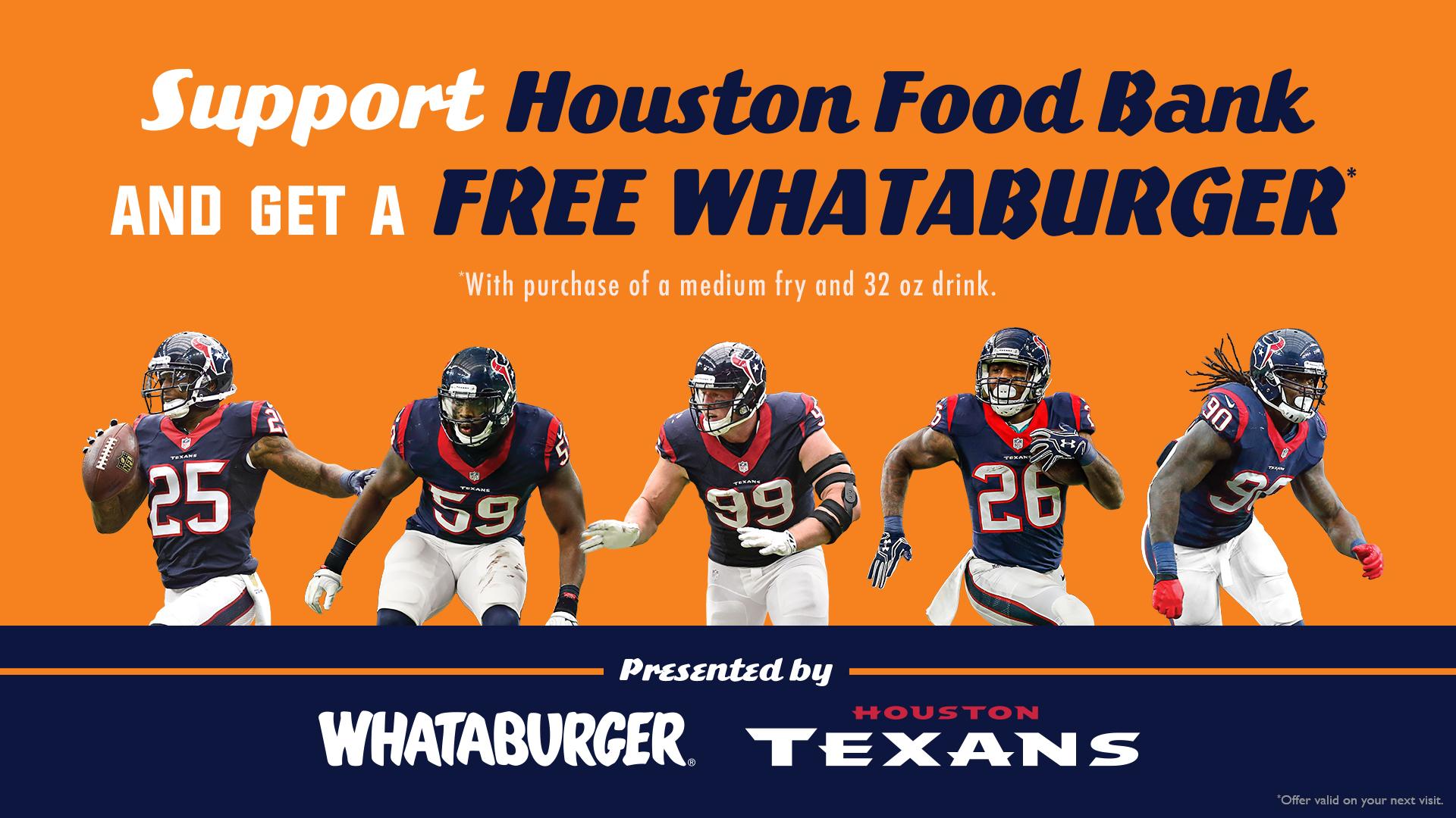 Houston Area Food Bank