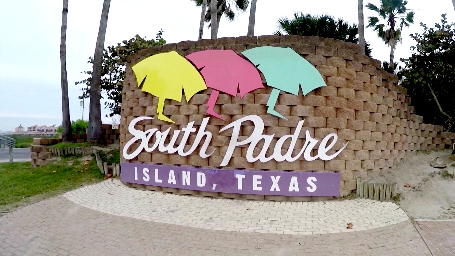 South Padre Island Breaking News