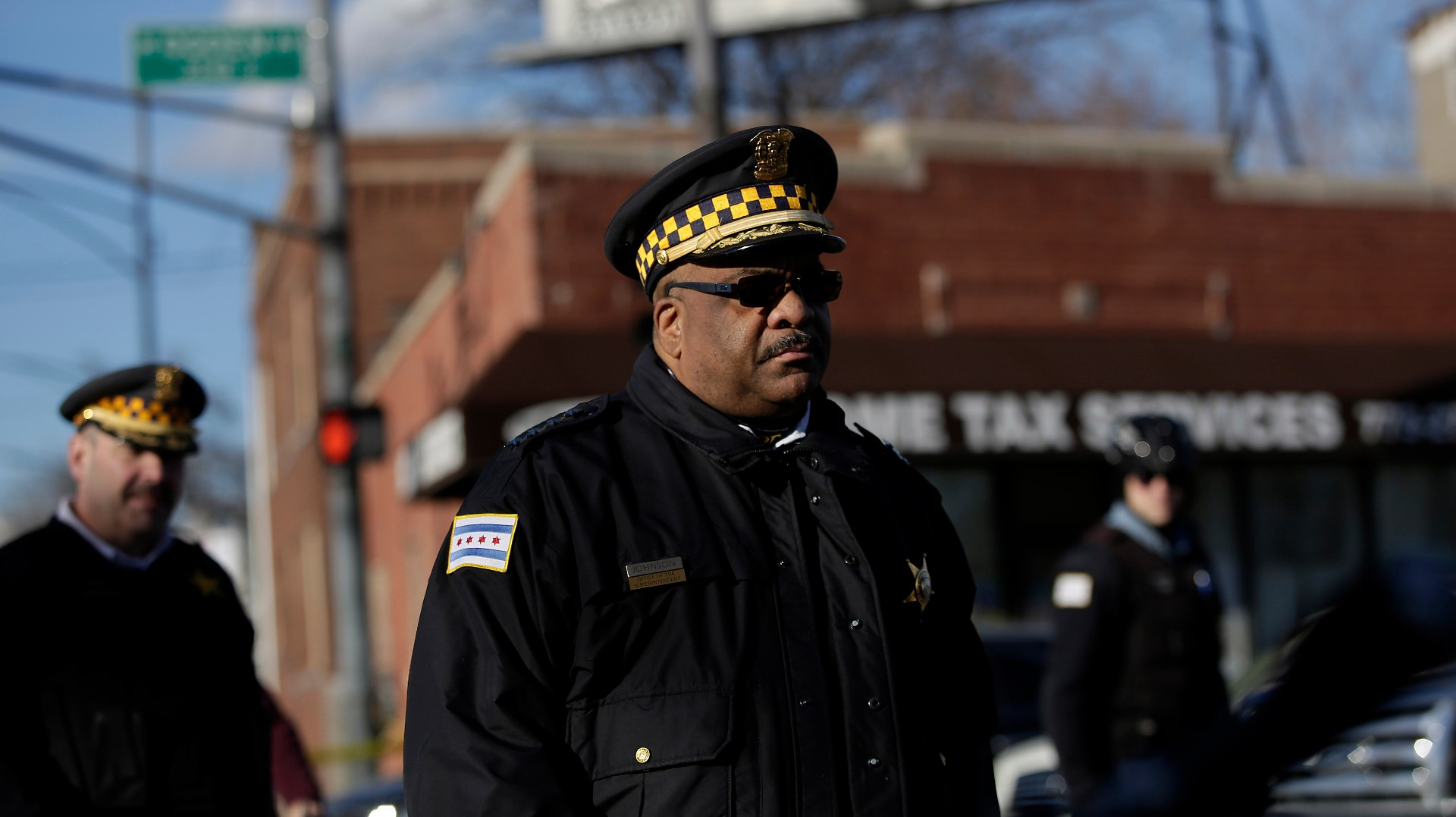 Chicago Police Charge 14 Year Old Boy In Facebook Live Gang Rape Khou Com